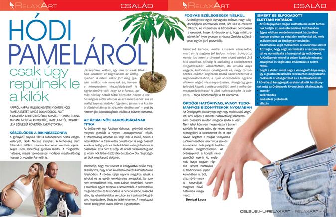 01 hodi pamela RelaxArt